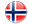 norway round icon 64