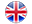united kingdom round icon 64
